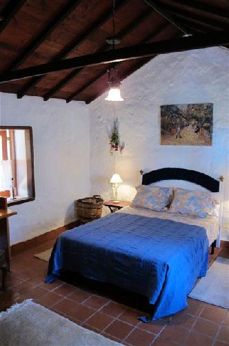 Casa Birgit auf Teneriffa Nord in Icod de los Vinos