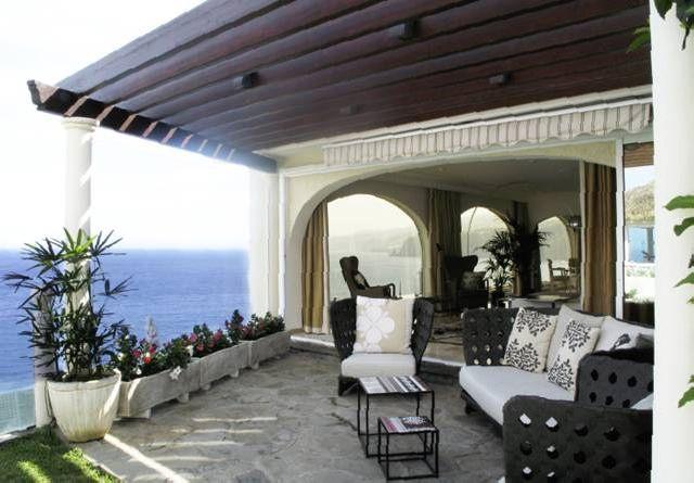 Villa Lugar de Descanso auf Teneriffa Nord in Puerto de la Cruz