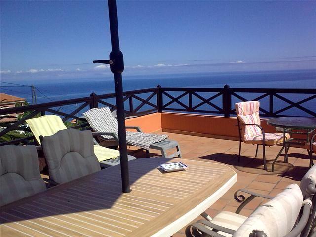 Casa Ida - Fewo 1 auf Teneriffa Nord in Garachico