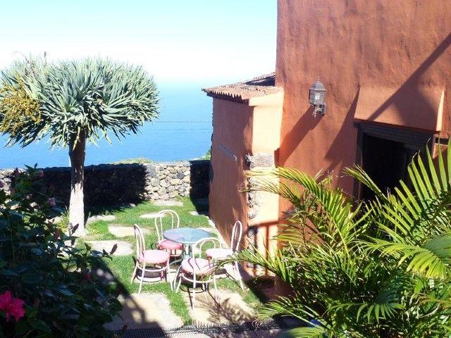 Casa Ida - Fewo 2 auf Teneriffa Nord in Garachico