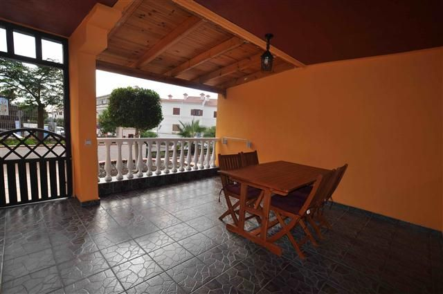 Appartment Nidia auf Teneriffa Süd in Playa de las Americas