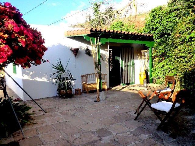 Casa Rincon auf Teneriffa Nord in El Rincon
