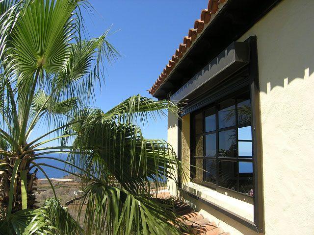 Finca la Suerte  - Appartment Nova auf Teneriffa Nord in Buen Paso