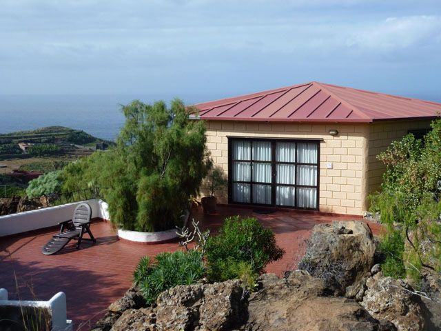 Finca la Suerte  - Casa Poro auf Teneriffa Nord in Buen Paso