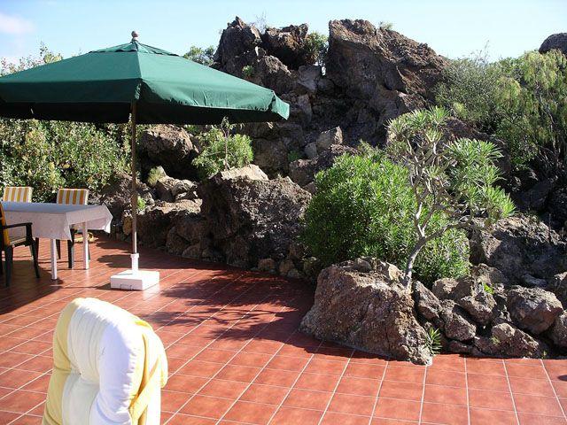 Finca la Suerte  - Casa Terra auf Teneriffa Nord in Buen Paso