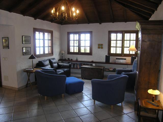 Casa Nadja auf Teneriffa Nord in Icod de los Vinos