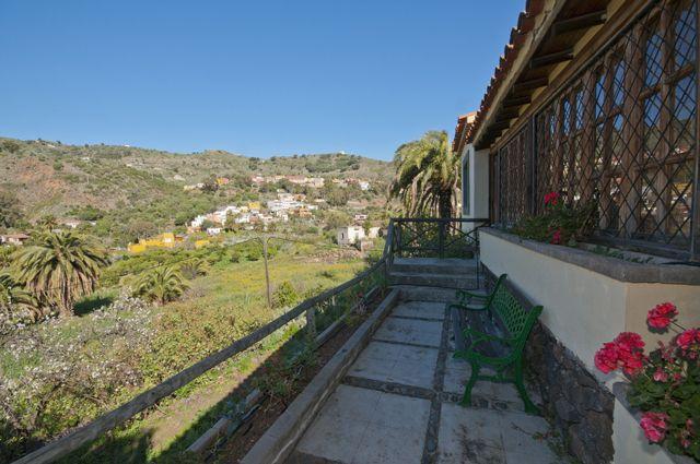 Landhaus der Guanchen - 1 auf Gran Canaria in Santa Brigida
