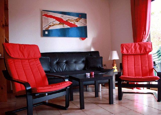 Casa Alta Apt 1 SZ auf Teneriffa Süd in Arona