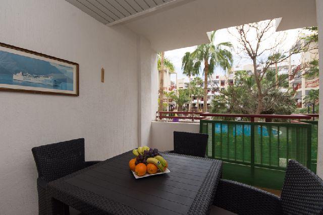 Appartment Kathrin auf Teneriffa Süd in Palm Mar