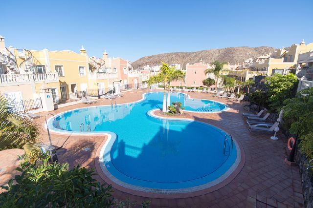 Fewo Paradies auf Teneriffa Süd in Palm Mar