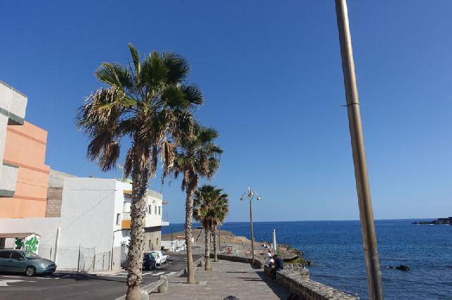 Fewo Alexia auf Teneriffa Süd in La Jaca