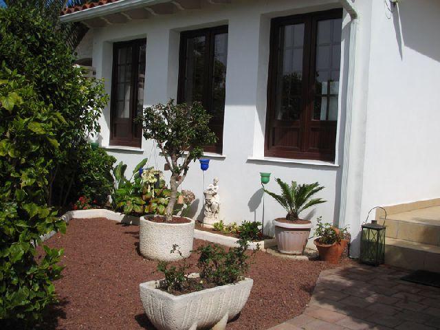 Casa Fred auf Teneriffa Nord in Tacoronte