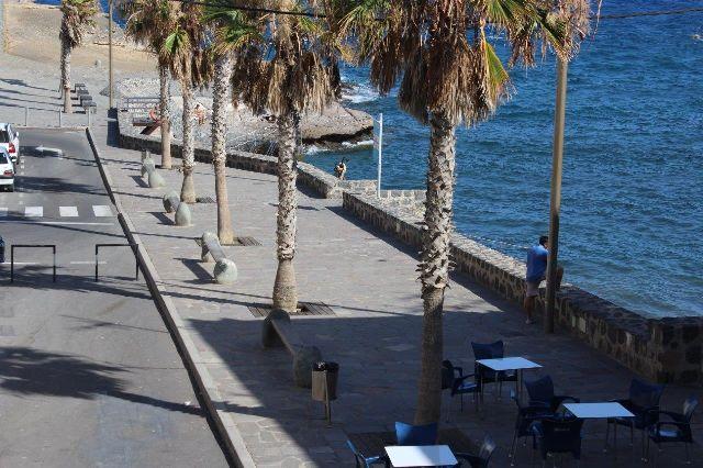 Casa el Barco auf Teneriffa Süd in La Jaca