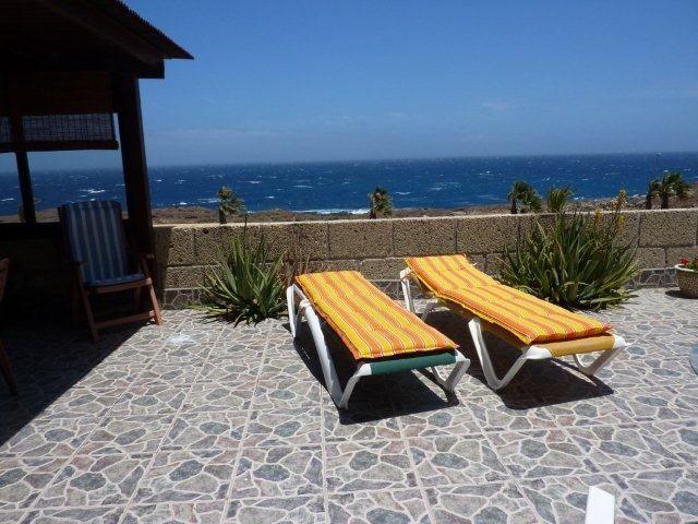 Villa Tania auf Teneriffa Süd in La Listada