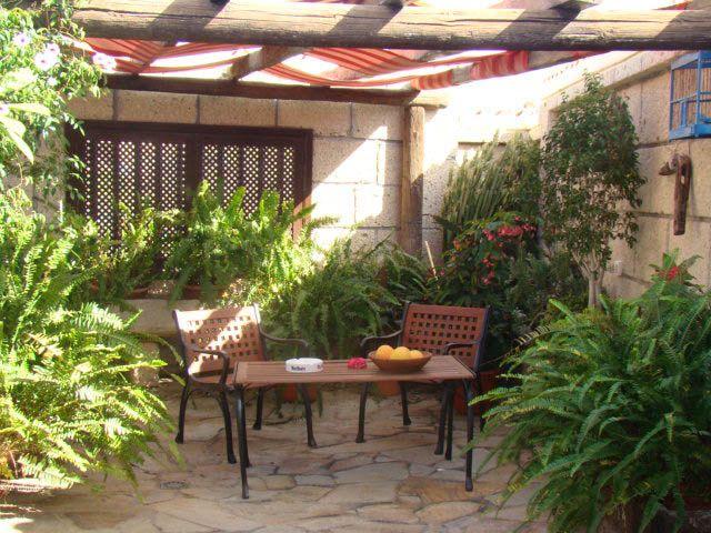Casa Arico Nuevo auf Teneriffa Süd in Arico Nuevo