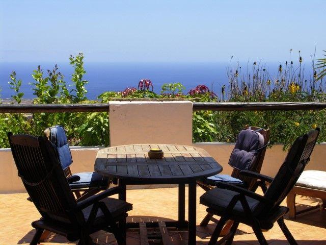 Finca Casa Calero - Fewo 2 auf Lanzarote in La Asomada