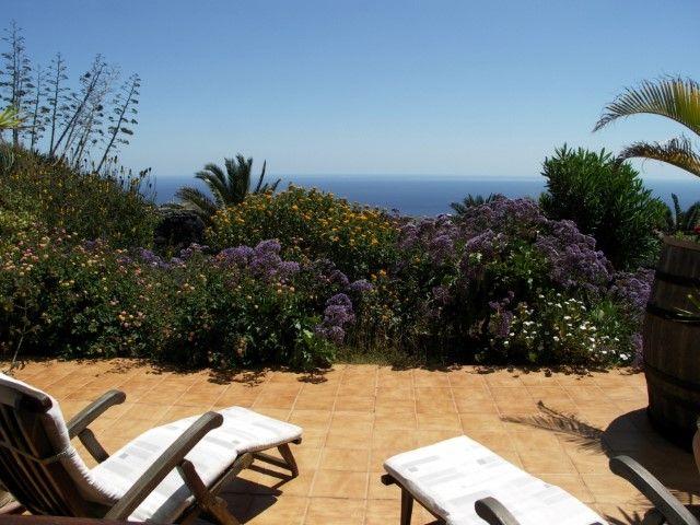 Finca Casa Calero - Fewo 3 auf Lanzarote in La Asomada