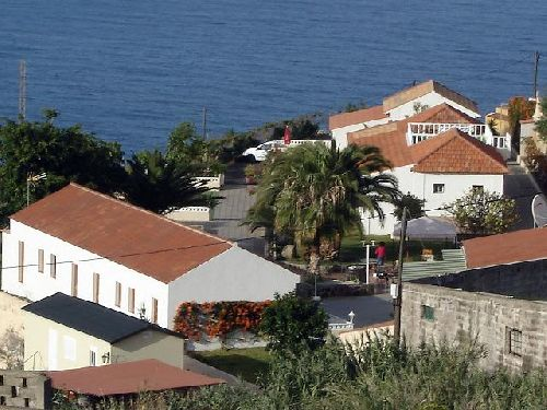 Finca San Juan - La Gomera 2 auf Teneriffa Nord in San Juan de la Rambla