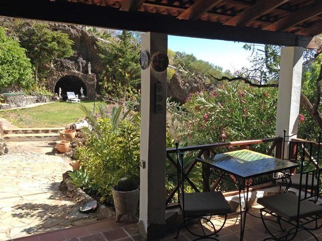 Villa las Viñas - Haus 4 auf Teneriffa Süd in Tamaimo