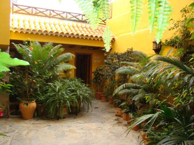 Landhaus Arico auf Teneriffa Süd in Arico Nuevo