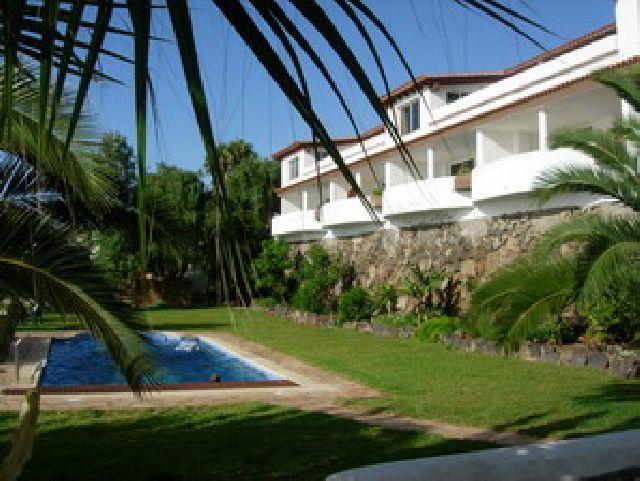Residencial Canarias auf Teneriffa Nord in La Matanza