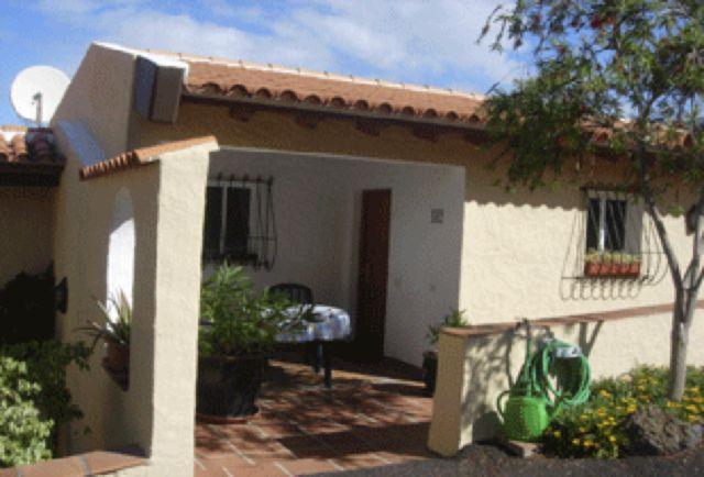 Residencial Canarias - Wohnungen auf Teneriffa Nord in La Matanza