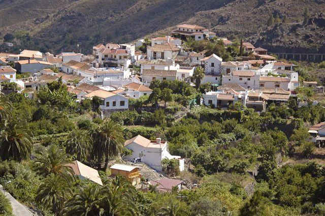 Villa des Tages - A auf Gran Canaria in San Bartolomé de Tirajana