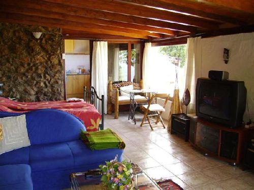 Finca Garachico Casa 1 auf Teneriffa Nord in Icod de los Vinos