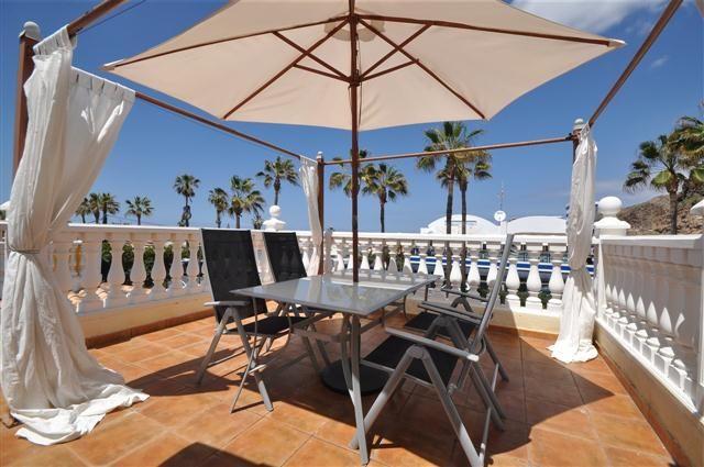 Villa Palm Mar auf Teneriffa Süd in Palm Mar
