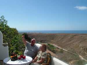 Finca Manuel - Pinito auf Gran Canaria in El Tablero