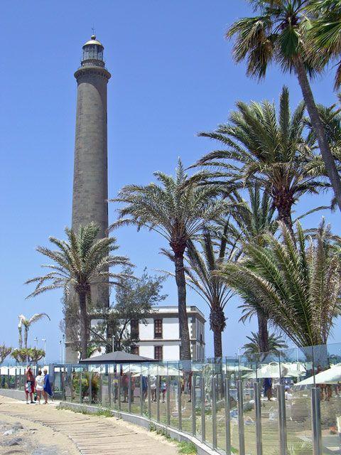 Appartments Casa Ranca auf Gran Canaria in Maspalomas
