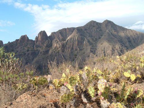 Roque Imoque Berge