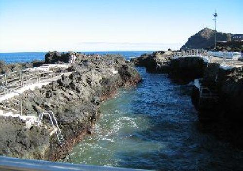 Meerwasserschwimmbad Garachico