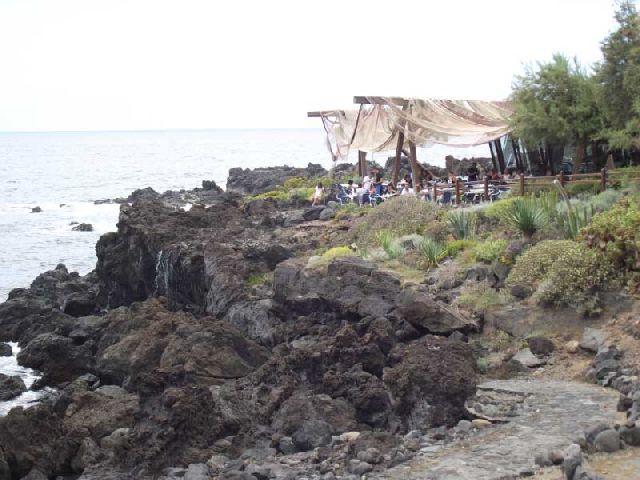 Punta de Teno auf Teneriffa