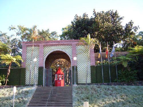 Botanischer Garten Teneriffa Bild27