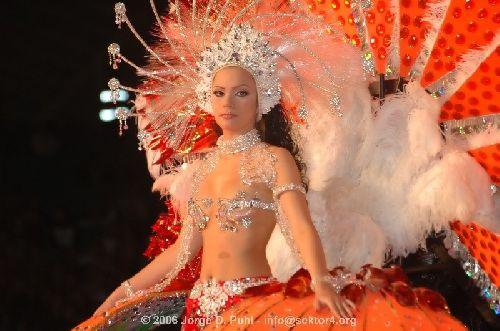 Teneriffa Karneval Gala
