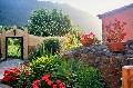 Finca mit Garten